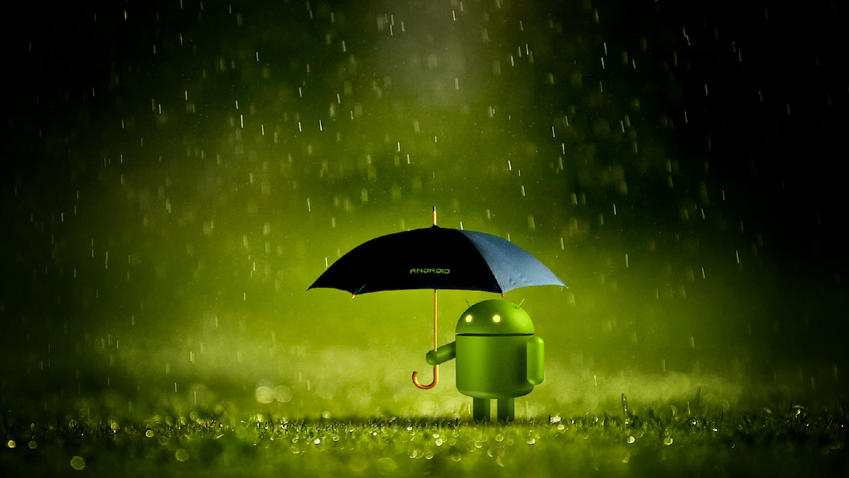 Vulnerable Android