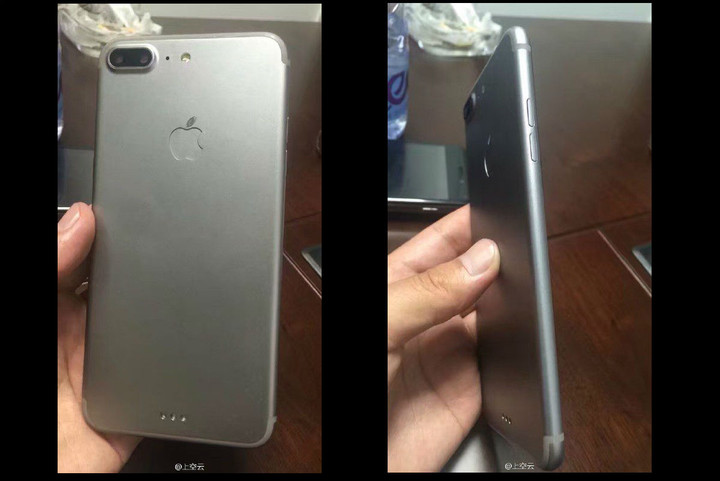 iphone 7 leaked image