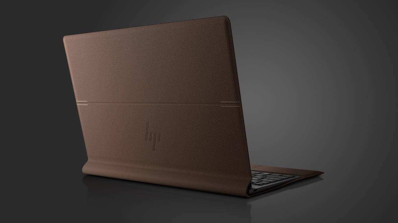 HP Spectre Folio.