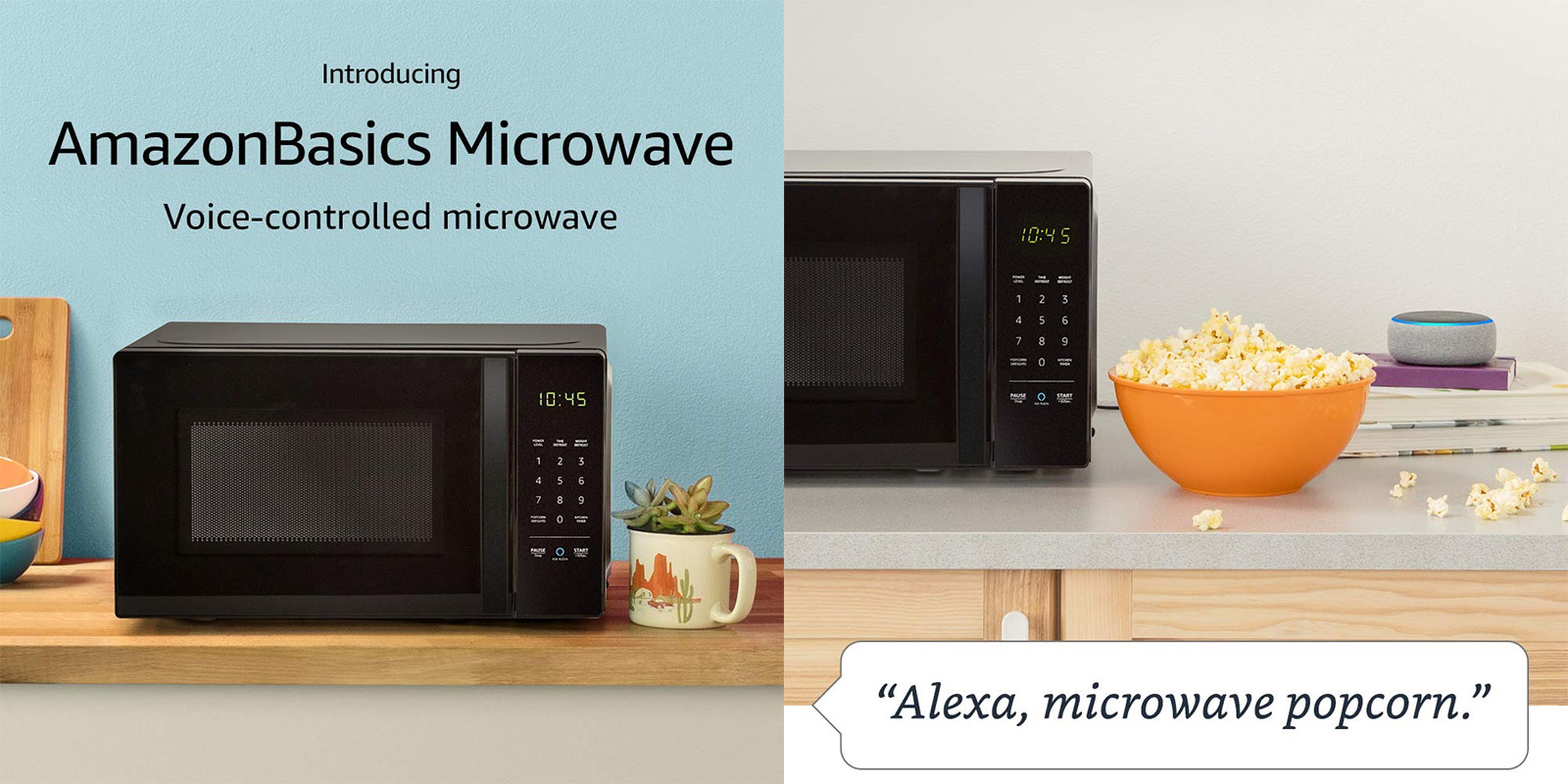 amazon s microwave spiria
