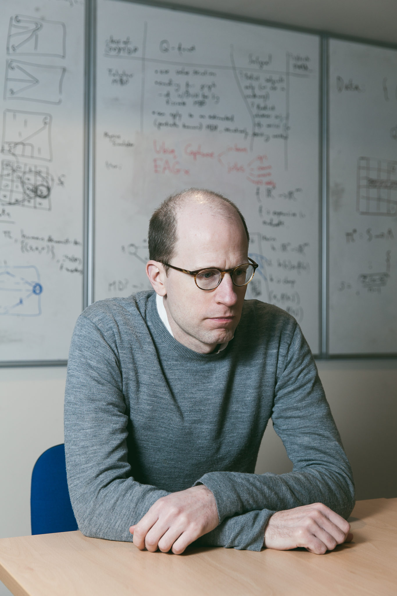 Nick Bostrom. University of Oxford.