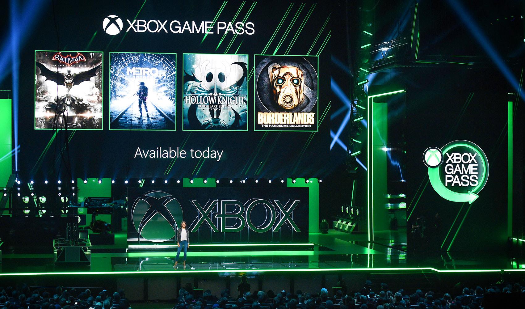 Xbox Two? | Blog | Spiria