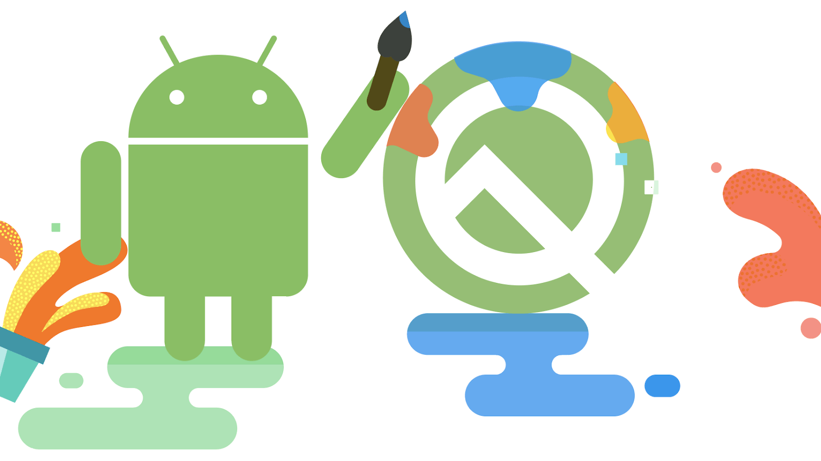 Android Q.