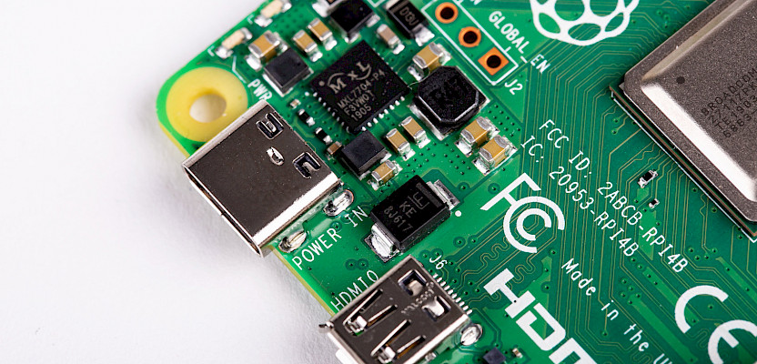Tech news in brief | Blog | Spiria