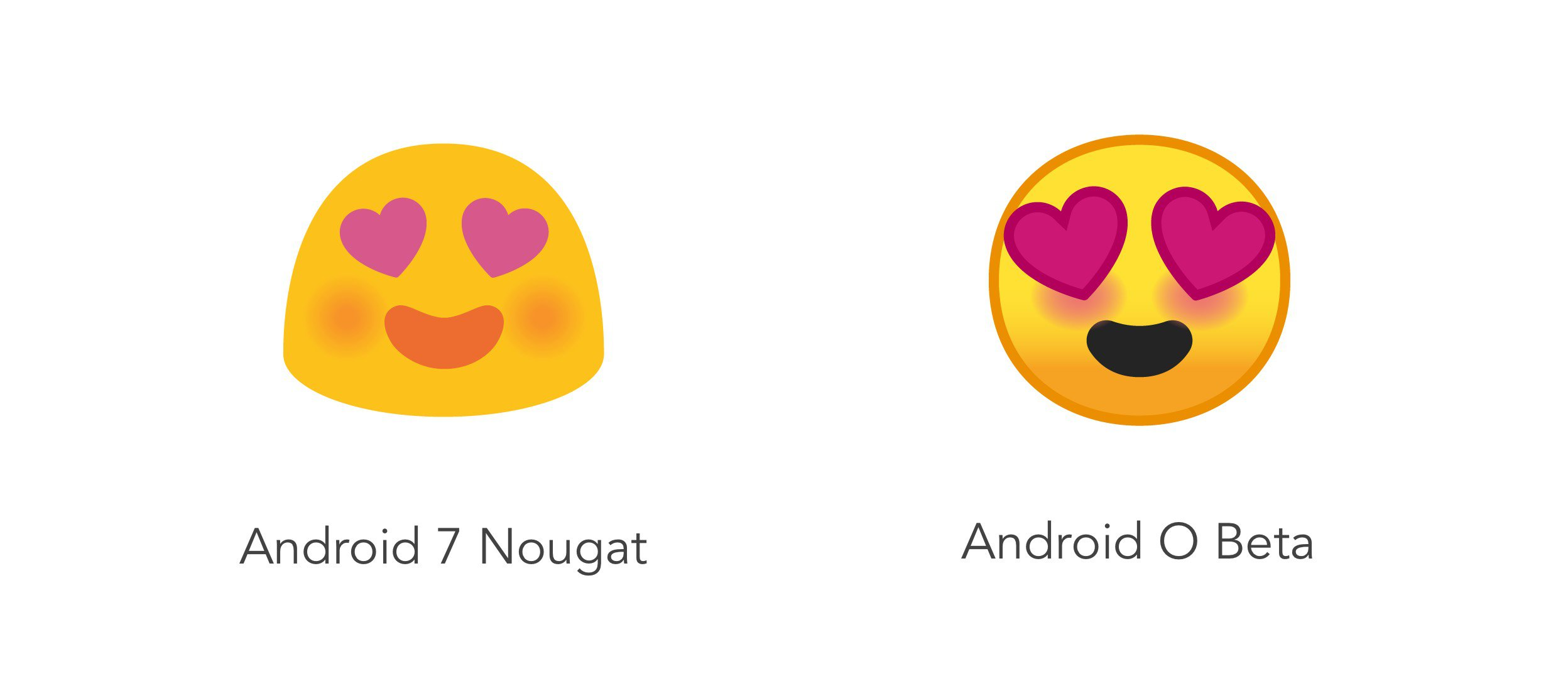 Weekly Recap Daydream Headsets Android Emojis 3d